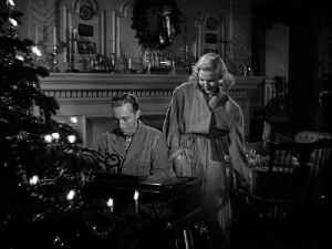 "Holiday Inn movie - Bing Crosby Sings ""White Christmas"" [Video]"