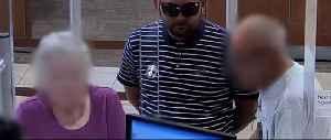 Las Vegas crime alert: Man defrauded elderly couple [Video]
