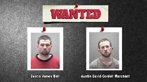 FOX Finders Wanted Fugitives - 12-13-19 [Video]