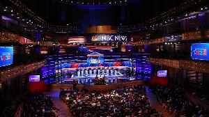 Democratic Candidates Threaten To Skip Debate Amid Labor Dispute [Video]