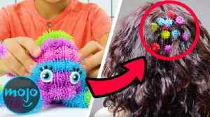 Top 10 Worst Toys of 2019 [Video]