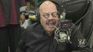 Radio Icon Tom Joyner Retires [Video]