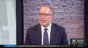 Point Of View: NYC's Chief Financial Officer, Comptroller Scott Stringer [Video]