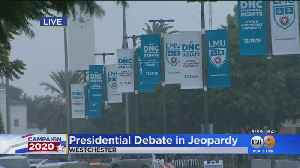 Dems Vow Not To Cross Picket Line As Labor Dispute Simmers Ahead Of LMU Debate [Video]