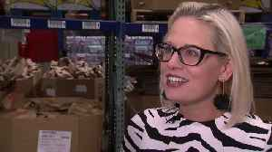 Senator Sinema talks one-one-one with ABC15 about impeachment hearings [Video]