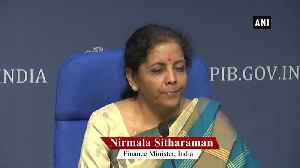 Nirmala Sitharaman slams Rahul Gandhi over his 'Rape in India remark [Video]