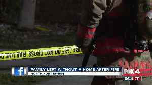 North Fort Myers Great-grandma saves 6-year-old during fire [Video]