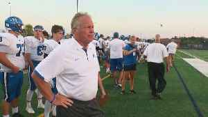 Minnetonka Football Coach Dave Nelson Retiring [Video]