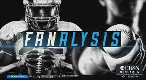 Fanalysis NFL Week 15: Top Plays [Video]