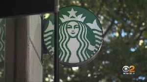 Riverside Deputies Say They Were Refused Service At Starbucks [Video]