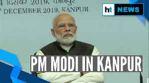 PM Modi chairs National Ganga Council meeting in Kanpur [Video]