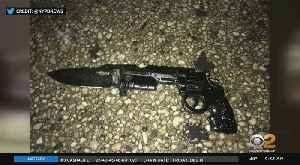 NYPD Officers Shoot Man Armed With Fake Firearm In The Bronx [Video]