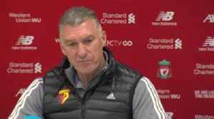 'Watford disappointed - but together' [Video]