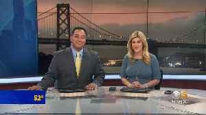 KPIX Saturday Morning Top Stories [Video]