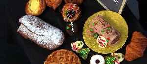 Christmas Desserts [Video]