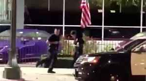 Video Shows Los Angeles Police Officers Taking A Dance Break During Long Shift [Video]