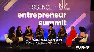 Meet the Business Women From Entrepreneur's Journey: Building Momentum [Video]