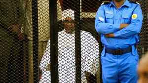Sudan's convicted Omar al-Bashir faces charges beyond corruption