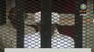 Sudan's ex-president convicted [Video]
