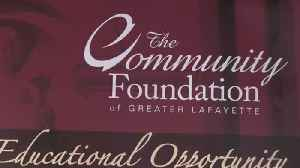 Community Foundation awards 3 high school seniors full-tuition scholarships [Video]