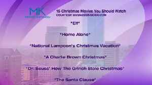 Table Talk - Christmas Movies [Video]