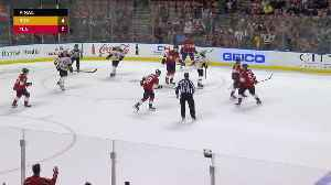 Florida Panthers vs. Boston Bruins - Game Highlights [Video]