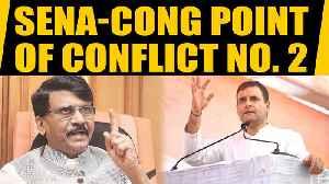 Afer Citizenship Bill, Shiv Sena-Congress spar over Savarkar | Oneindia News [Video]
