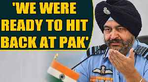 Former IAF chief BS Dhanoa hints at possibility of war post Balakot | Oneindia News [Video]