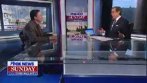 James Comey Chris Wallace Sunday 2 [Video]