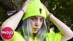 Top 10 Signature Billie Eilish Outfits [Video]