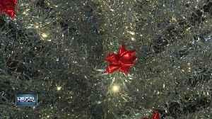 Manitowoc celebrates 60th anniversary of Evergleam Aluminum Christmas Trees [Video]
