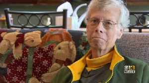 Wisconsin Man With Terminal Illness Requests Christmas Cards [Video]