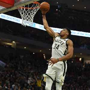 "The inspirational true-life story of the NBA's ""Greek Freak""! [Video]"
