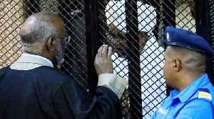 Sudan's al-Bashir convicted, sent to 'reform facility'