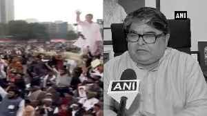 Veer Savarkar's grandson hits back at Rahul Gandhi over his jibe [Video]