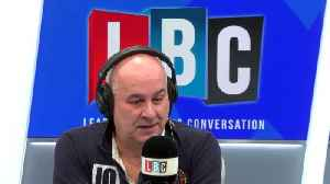 New Lib Dem MP tells Iain Dale she is not ruling out running for party leader [Video]