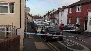 Boy, 17, stabbed to death in Bristol [Video]
