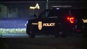 Police investigating fatal shooting at apartment complex in Warren [Video]