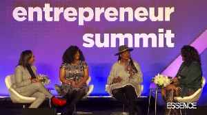 Honey Pot CEO/Founder on How She Got Started [Video]