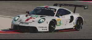 Porsche - Pushing until the end [Video]