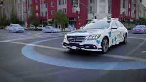 Mercedes-Benz and Bosch - automated ride-hailing service [Video]