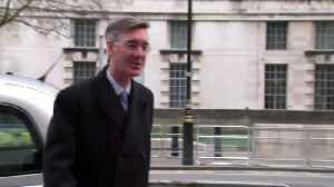 Jacob Rees-Mogg asked about his political future [Video]