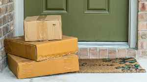 News video: Amazon's Feud With FedEx Ratchets Up, Just In Time For Christmas
