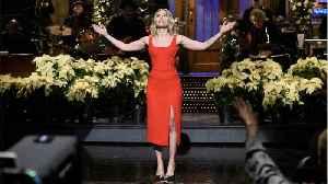Scarlett Johansson 'SNL': 'Avengers'-Themed Monologue [Video]