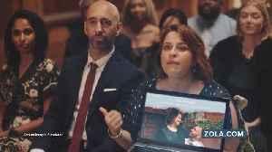 Hallmark controversy: same-sex ZOLA ad [Video]