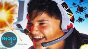 Top 10 Video Game Accessories That Make You Look Stupid [Video]