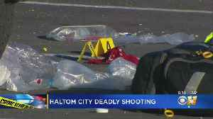 Child Dies After Getting Shot At Haltom City Apartment Complex [Video]