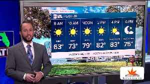 Florida's Most Accurate Forecast with Jason on Sunday, December 15, 2019 [Video]