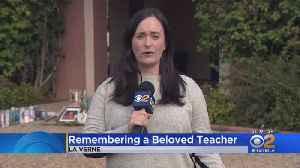 Remembering A Beloved Teacher [Video]
