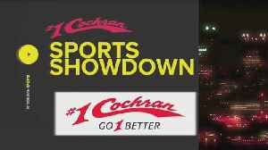 #1 Cochran Sports Showdown: December 15, 2019 (Part 1) [Video]